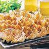 【この差って何ですか】餃子のレシピ!モランボンの作り方!簡単に包むポイント!家庭とプロの差は包み方!【8月7日】