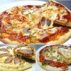 【家事えもん】バタコやんの魚焼きグリルで簡単ピザのレシピ!ぬるま湯を使えばパリパリで15分で出来る!【得する人損する人】