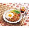 【バイキング】みきママのナシゴレン&サテのレシピ・作り方!インドネシアの料理!みきママのマジックレシピ!【6月15日】