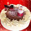 【おびゴハン】浜内千波「クリスマスケーキ」のレシピ!【12月22日】