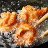 【ボンビーガール】鶏のザンギ(唐揚げ)のレシピ!ギャル曽根の3種のソースの作り方!【1月31日】