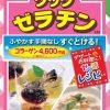【ガッテン】ゼラチンチャーハンのレシピ!コラーゲンでお肌プルプル!【3月1日】