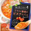 【ノンストップ】タコと春野菜の簡単リゾットのレシピ!行列シェフのまかない家ごはん!ESSE!【5月22日】