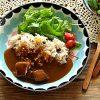 【ノンストップ】イカのカレースープパスタのレシピ!行列シェフのまかない家ごはん!ESSE!【5月29日】
